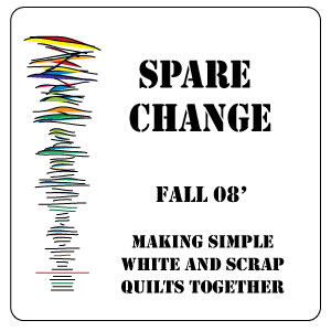 Spare-change